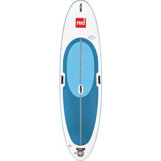 Red Paddle RIDE WINDSURF SUP Board blau