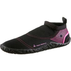 Aqua Sphere Beachwalker 2.0 Neoprenschuhe black pink
