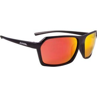 ALPINA FINETY Sonnenbrille black matt