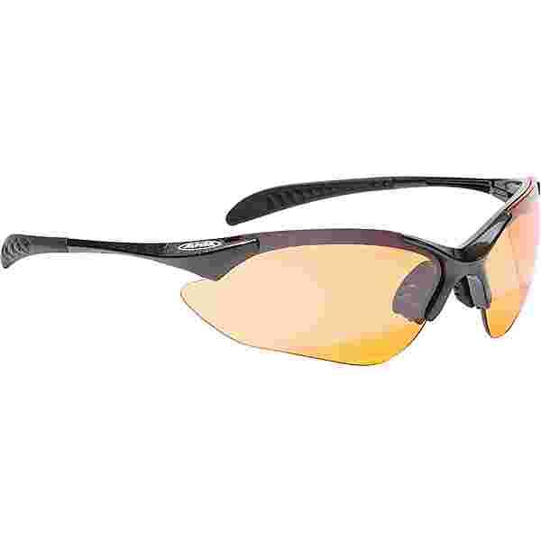 ALPINA Tri Quatox Sportbrille tin