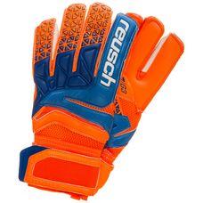 Reusch Prisma Prime G3 Torwarthandschuhe Herren orange / blau