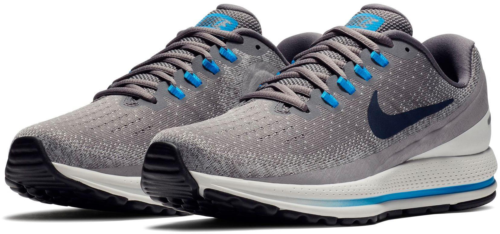 Nike »Air Zoom Vomero 13« Laufschuh, Schaft aus Rundum Jaquard Strick online kaufen | OTTO