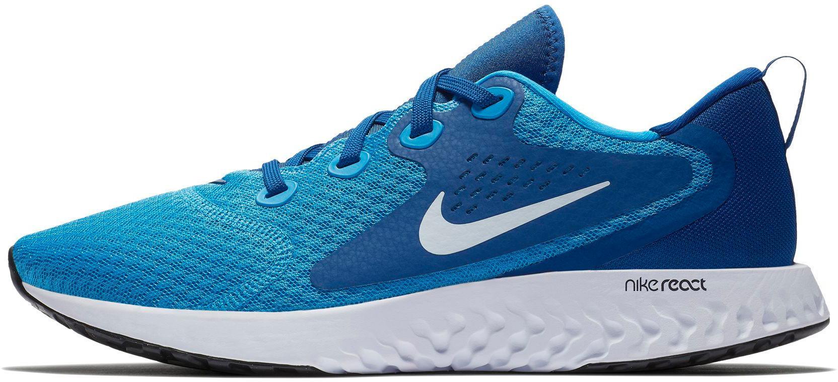 Nike Rebel React Laufschuhe Herren wolf-grey-black-cool-grey-pure-platinum wolf-grey-black-cool-grey-pure-platinum wolf-grey-black-cool-grey-pure-platinum im Online Shop von SportScheck kaufen Gute Qualität beliebte Schuhe 47acd3