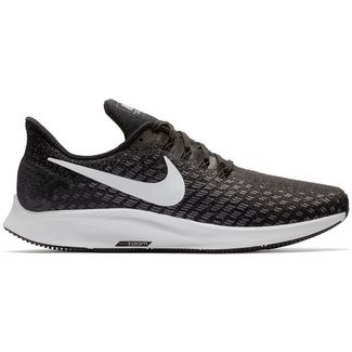 Nike Air Zoom Pegasus 35 Laufschuhe Herren black-white-gunsmoke-oil-grey