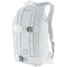 Douchebags The Explorer Alpinrucksack pure white
