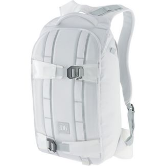 Douchebags Rucksack The Explorer Daypack pure white