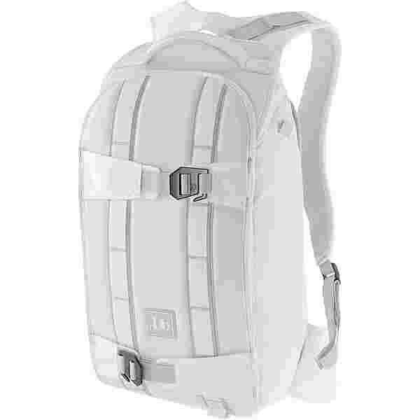 Douchebags Rucksack The Explorer Daypack pure white