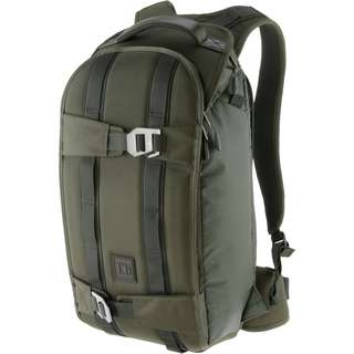 Douchebags Rucksack The Explorer Daypack pine green