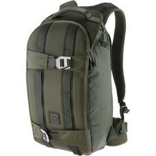 Douchebags The Explorer Alpinrucksack pine green