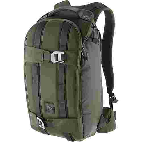 Douchebags The Explorer Daypack pine green