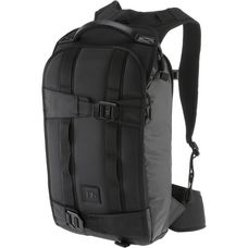 Douchebags The Explorer Alpinrucksack black out