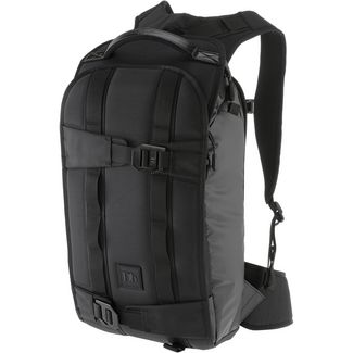 Douchebags The Explorer Daypack black out