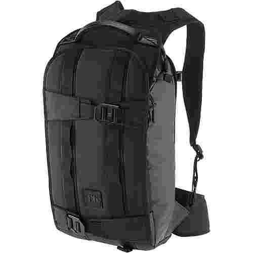 Douchebags Rucksack The Explorer Daypack black out