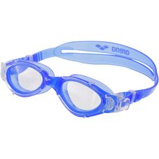 Arena Nimesis medium Schwimmbrille clear-blue-clear