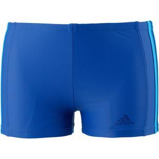 adidas Kastenbadehose Kinder blue