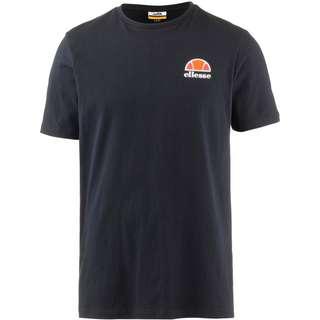 Ellesse CANALETTO T-Shirt Herren black anthracite