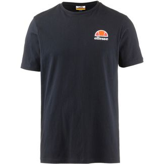 Ellesse CANALETTO T-Shirt Herren black anthracite