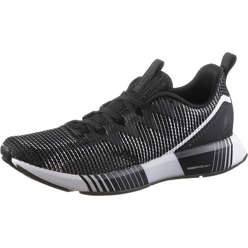 hot sale online 87ab0 db40d ... germany reebokfusion flexweave sneakerdamen weißschwarz 38531 799cd