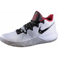 Nike KYRIE FLYTRAP Basketballschuhe Herren white-black
