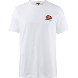 Ellesse CANALETTO T-Shirt Herren white