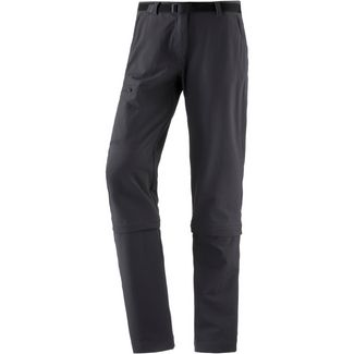 Maier Sports Arolla Zipphose Damen grafit