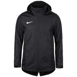 Nike Dry Park 18 Regenjacke Herren schwarz