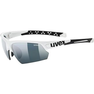 Uvex Sportstyle 224 colorvision Sportbrille white/ urban