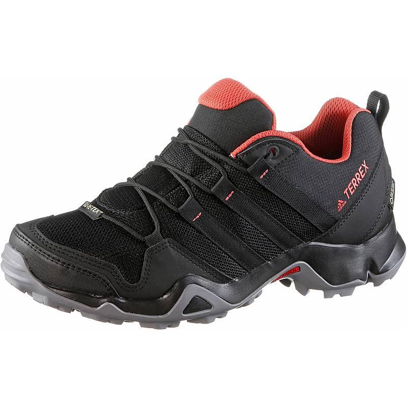 433e6c261a3d ... reduced adidas terrex ax2r gtx multifunktionsschuhe damen core black  core black trace scarlet s18 dae6f 3d091