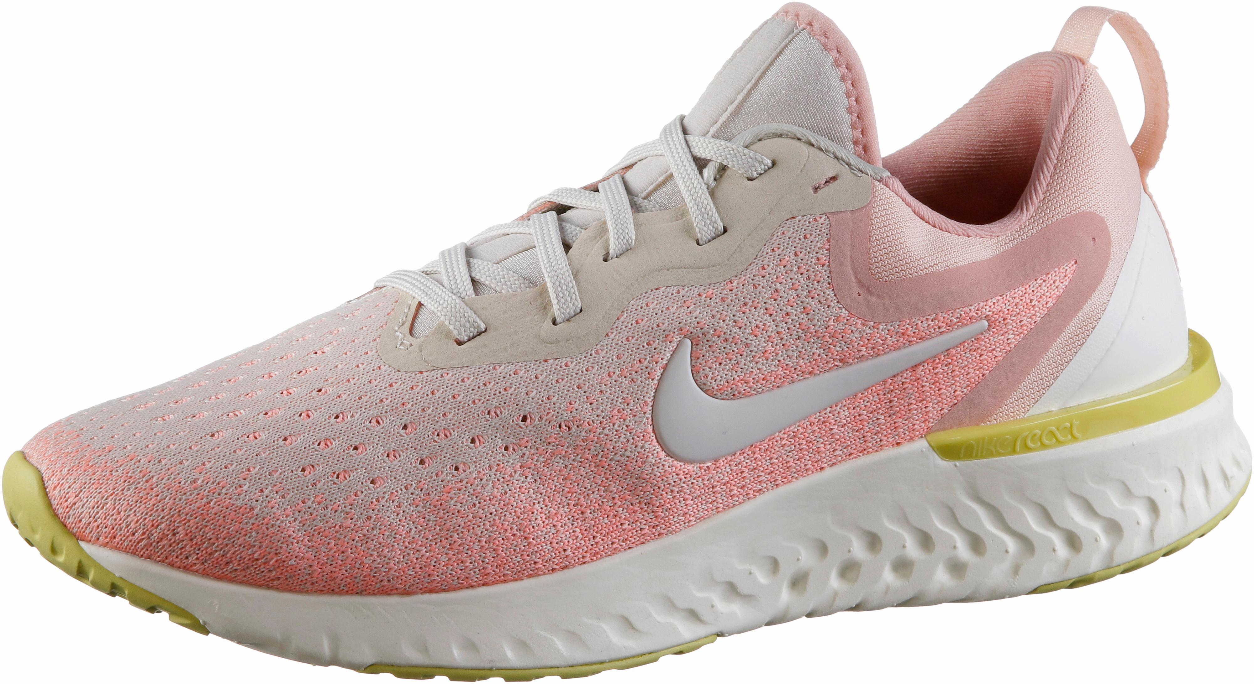 Nike ODYSSEY ODYSSEY ODYSSEY REACT Laufschuhe Damen wolf