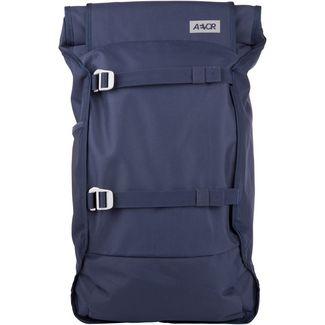 AEVOR Rucksack TRIP PACK Daypack Blue Eclipse