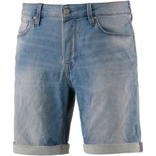 Jack & Jones RICK Jeansshorts Herren blue denim