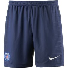 Nike Paris Saint-Germain 18/19 Heim Fußballshorts Herren midnight navy-white