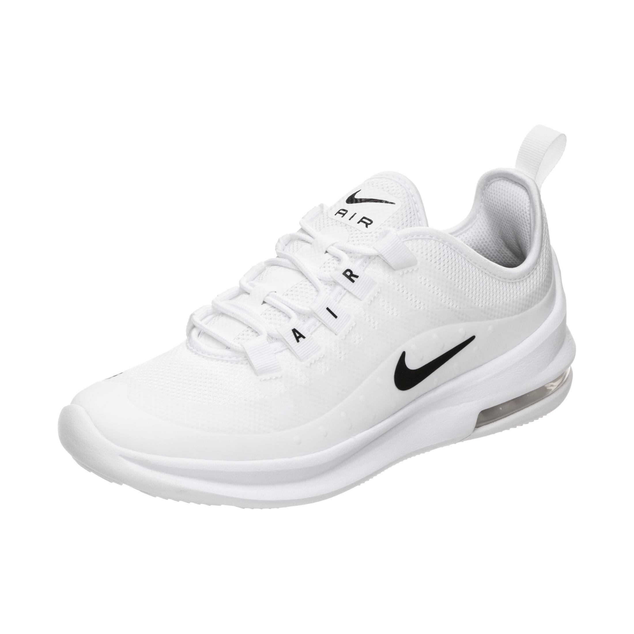 Nike Air Max Axis Sneaker Jungen weiß schwarz im Online Shop von SportScheck kaufen