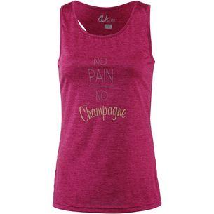 unifit Funktionsshirt Damen pink