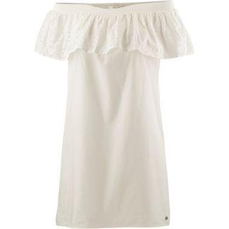 TOM TAILOR Minikleid Damen off white