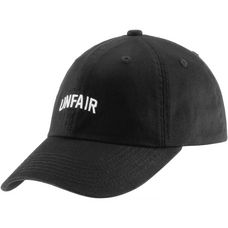 Unfair Athletics Cap Herren black