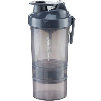 SmartShake Shaker space gray
