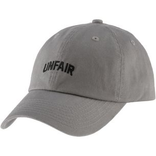 Unfair Athletics Cap Herren grey