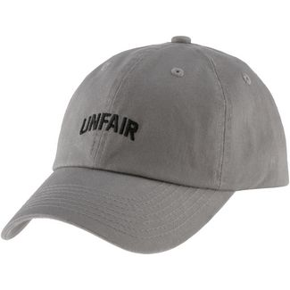 Unfair Athletics Cap Herren grey
