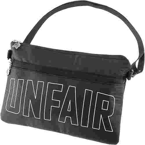 Unfair Athletics Umhängetasche Herren black