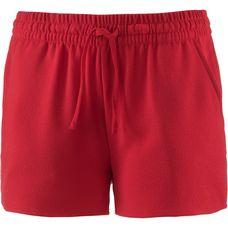 Only Shorts Damen high risk red