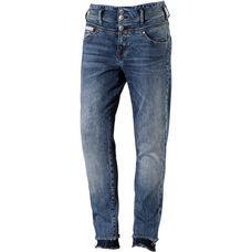 Herrlicher Boyfriend Jeans Damen fringe