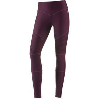 unifit Lauftights Damen dunkellila