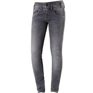 Herrlicher Skinny Fit Jeans Damen worthy