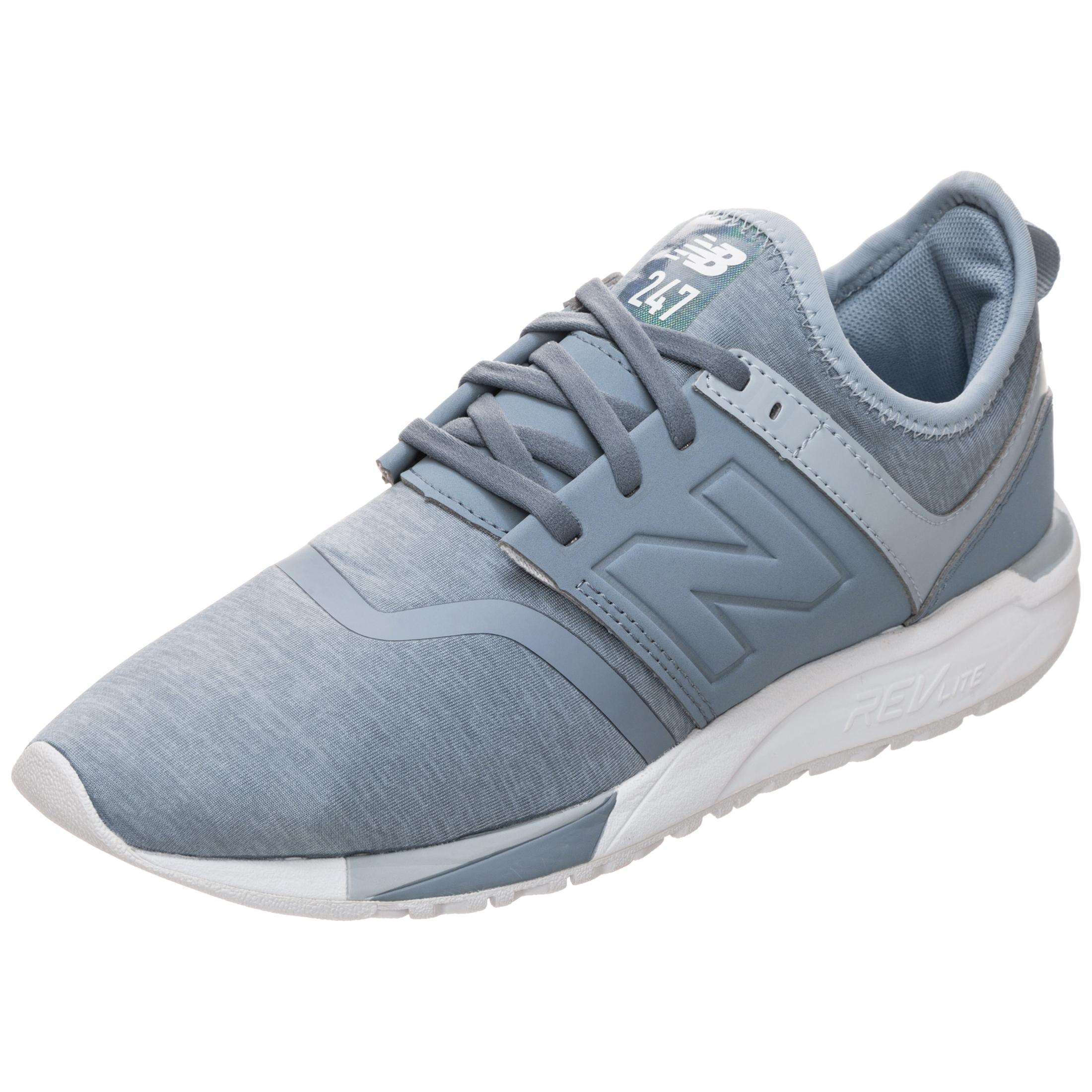 NEW BALANCE WRL247-YE-B Sneaker Damen blaugrau / weiß im Online Shop von SportScheck kaufen Gute Qualität beliebte Schuhe