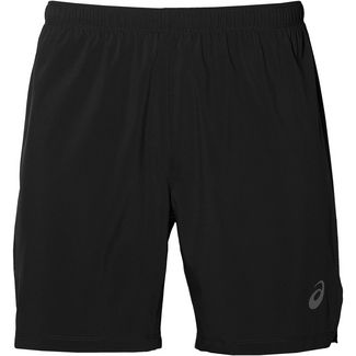 ASICS Essential Laufshorts Herren performance-black