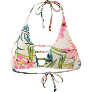 Billabong Island Hop Bikini Oberteil Damen seashell