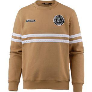 Unfair Athletics Sweatshirt Herren brown