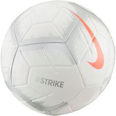 Nike STRK-EVENT PACK Fußball white-chrome-total orange