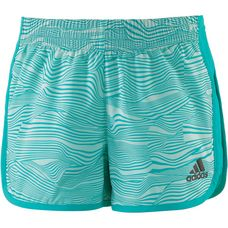 adidas Funktionsshorts Kinder clear mint
